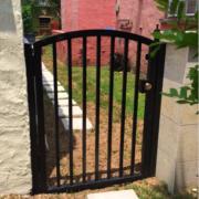 Patio Gate 9031