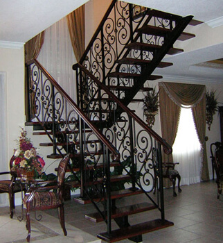 ornamental-indoor-railing