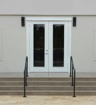 ramp-handicap-railings manufacturing miami