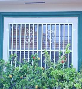 window-bars miami